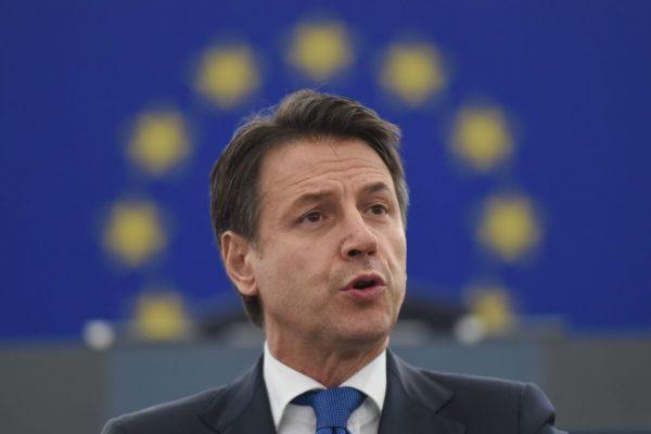 意大利簽「一帶一路」備忘錄  德國朝野表達焦慮