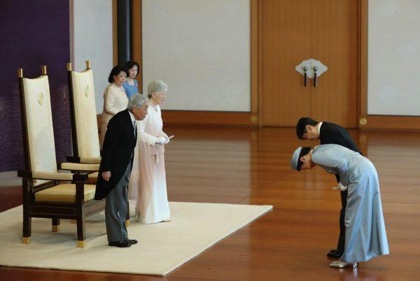 日本4月1日改年号 引经据典英文字母也考虑