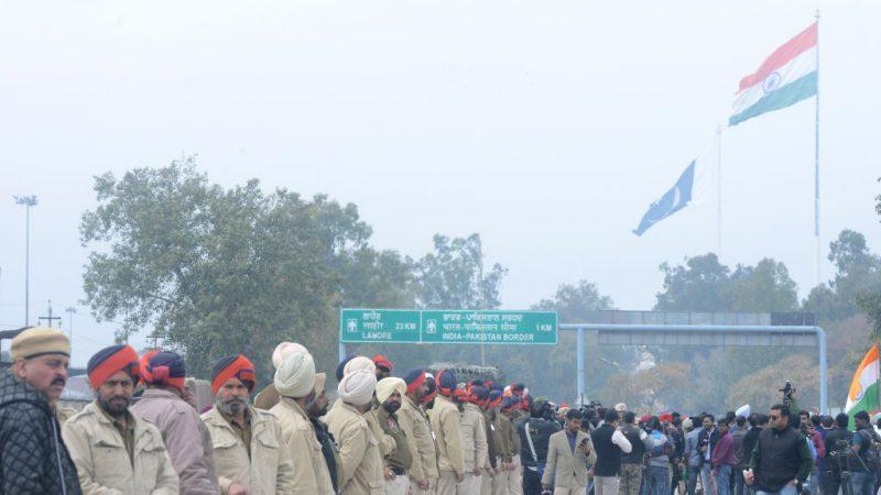 印度再擊落無人機 印巴衝突難緩解?