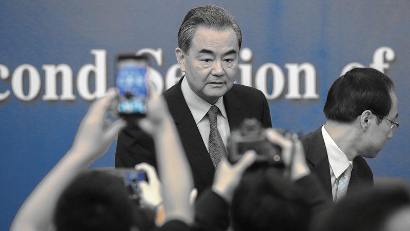 美议员邀请蔡英文访美 王毅回应引热议