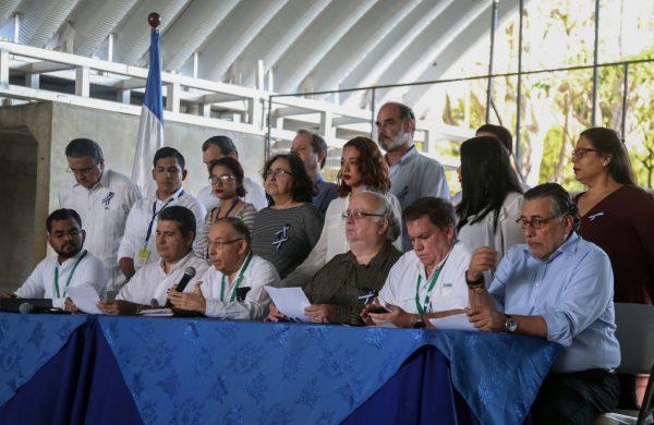 尼加拉瓜政治危機亮曙光 政府願放示威者