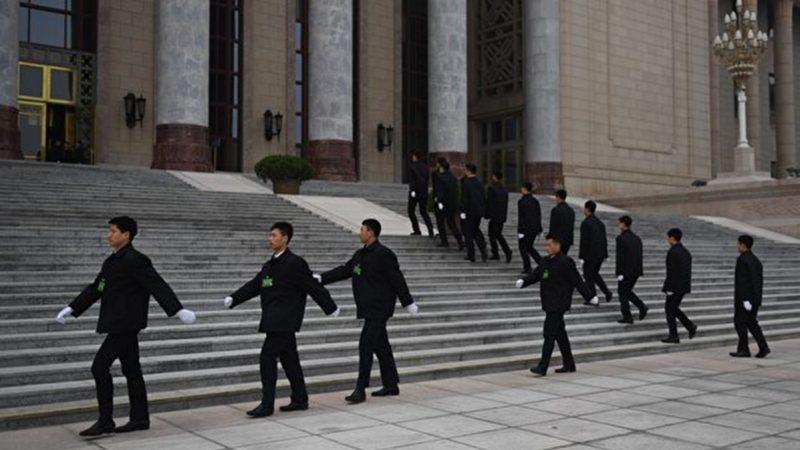 「中共影業」瀕臨破產 「兩會劇組」愁容莫展