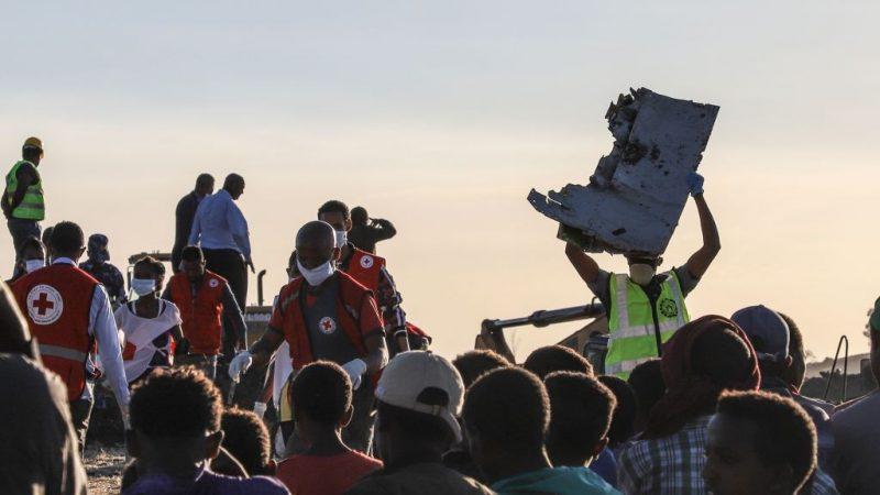 遲到2分鐘 非營利組織會長躲過死亡班機