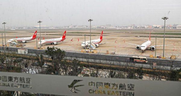 停飞波音737 MAX 8  中国航企每天损失破亿