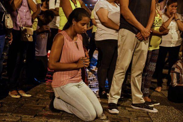 2凶嫌闯巴西校园开杀戒 酿8死23伤后自杀