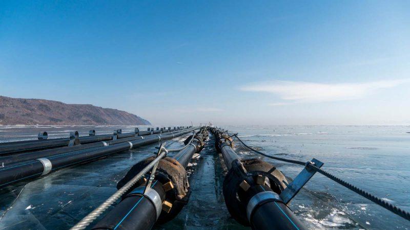 中企貝加爾湖取水叫停內情:俄百萬人聯署反對
