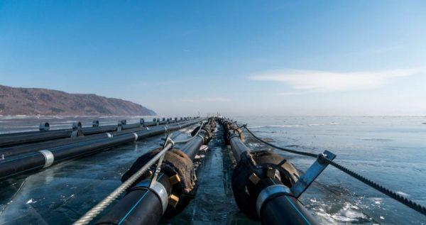 中企贝加尔湖取水引发反对浪潮 俄法院判决违法