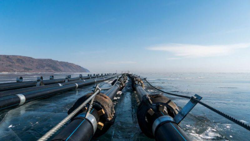 中企貝加爾湖取水引發反對浪潮 俄法院判決違法
