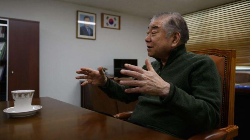 对朝鲜失去耐心 文在寅顾问:应作出行动