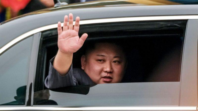 脫北高官:金正恩將修憲恢復國家主席制度