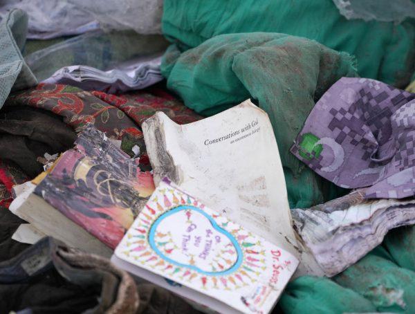 埃塞空难 印新婚夫妇天人永隔 加国六口之家罹难