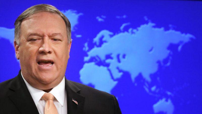委内瑞拉危机遽升 美撤回所有外交人员