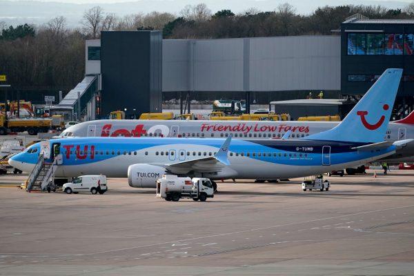 埃塞空难后 波音737 MAX禁止进出欧洲空域