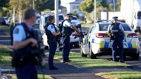 新西蘭恐襲槍手自白:沒上過大學 對教育毫無興趣