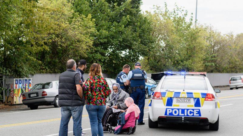 新西蘭恐怖槍擊案釀49死 大陸網民竟「點讚」叫好