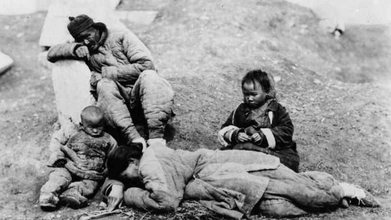 林輝:大饑荒期間 中共無償援助幾內亞萬噸大米