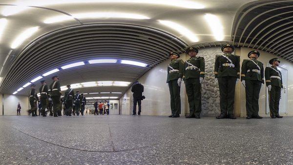 北京兩會風聲鶴唳 多個禁令出台
