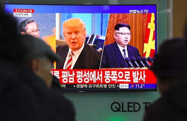 金正恩谈判破裂重操旧业?朝鲜核基地疑复工