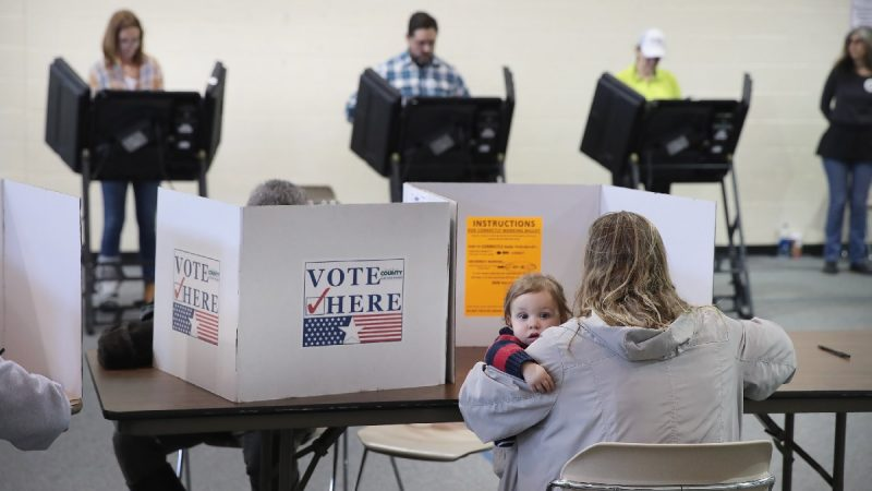 民主黨欲廢除「選舉人團」 川普揭原因