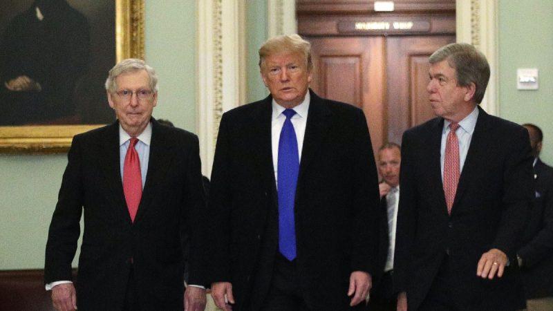 民主党再传不利 众院谋推翻总统否决案投票失败