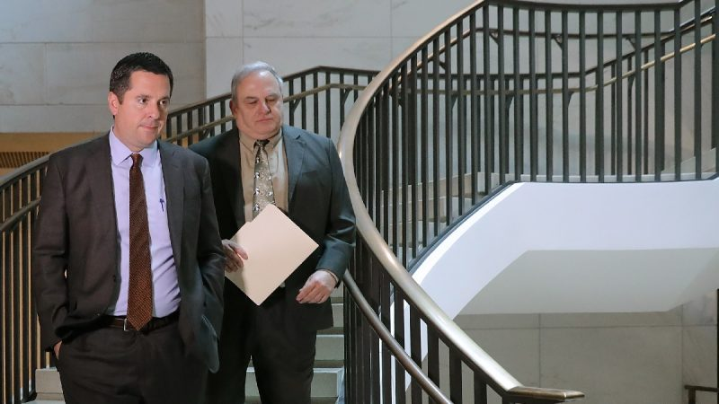 通俄门疑涉奥巴马 参众两院共和党决意调查起源
