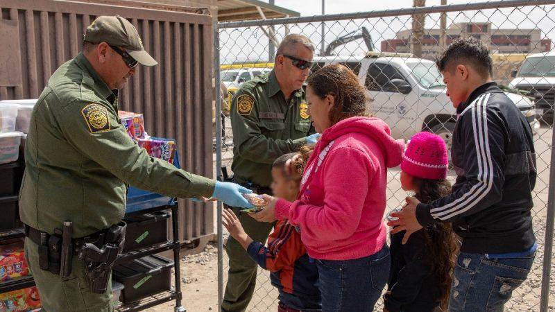 美移民危機加劇 川普:下週或關閉美墨邊境