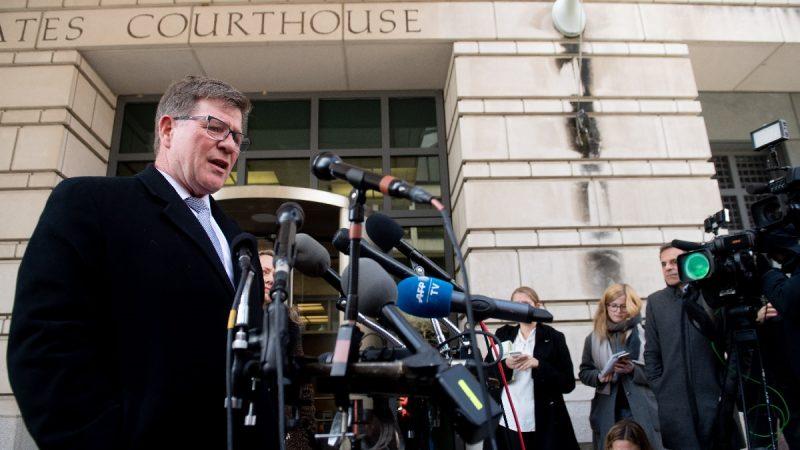 美法官驳回ISIS新娘要求 博尔顿:出示公民证据