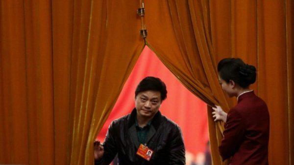崔永元再度發聲影射礦權案:推特不要臉