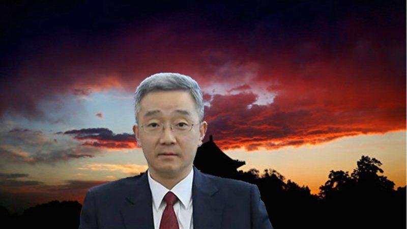 胡海峰牵动官场布局 党内放不同风声针锋相对