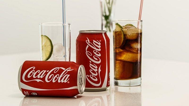 【江峰时刻】可口可乐的神秘配方还在用么?上瘾的水和上瘾的文化背后的原因