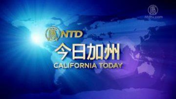 【今日加州】10月18日完整版