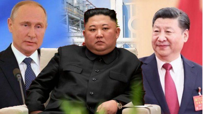 金正恩被川普「嚇出病」?擬避開北京另尋生路