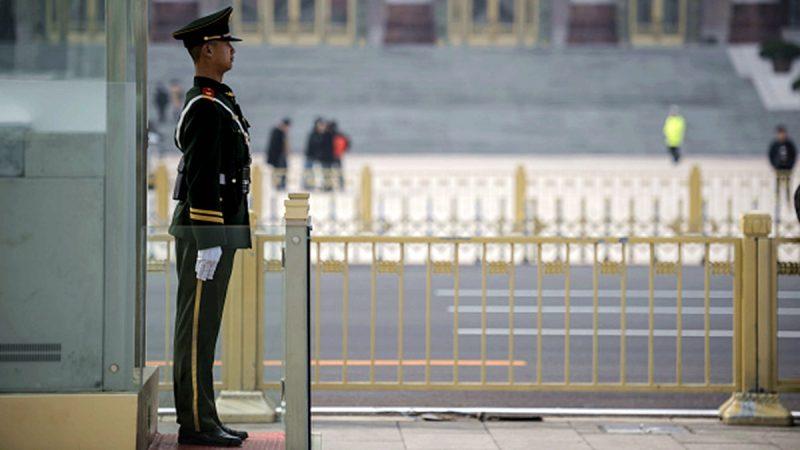 北京「兩會」風聲鶴唳 人民代表怕人民「開窗」
