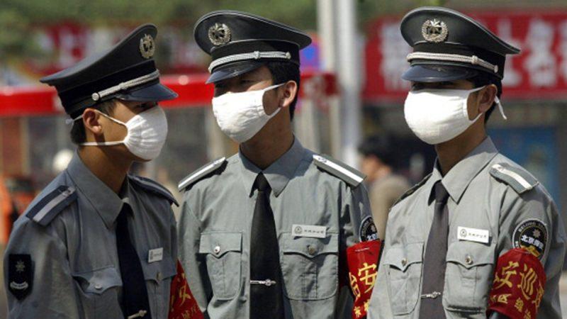 江泽民私人医生对抗胡锦涛 中南海两常委被撂倒