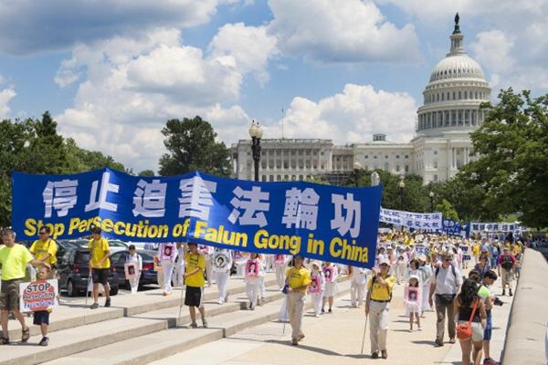 袁斌:中共對信仰的迫害能贏嗎?