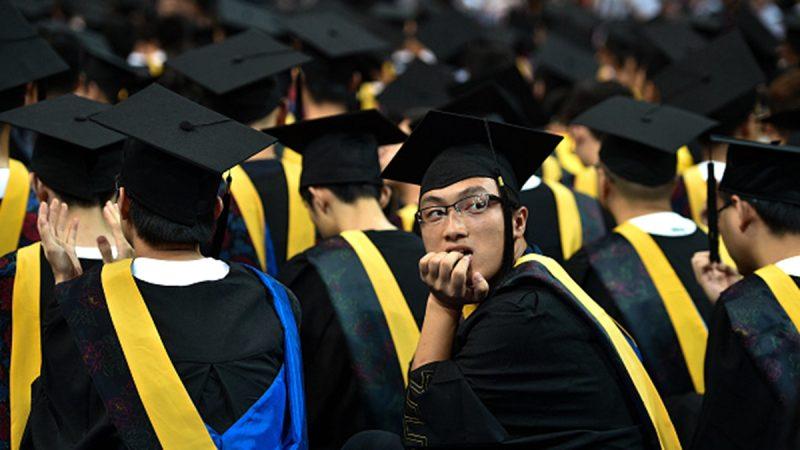 中国大学告密成风,教授发表独立宣言!留学生签证受阻该抗议谁