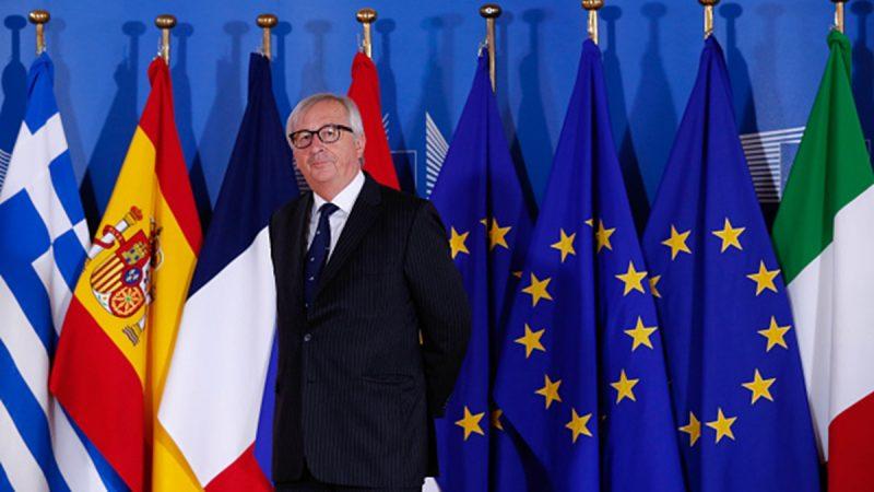 习近平访欧遇尴尬 欧盟要强硬对待北京