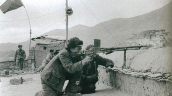 中共罪行錄之三十六:西藏的文革慘劇
