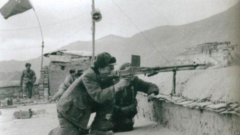 藏人口述1959(一):院子里到處都是屍體