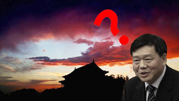 涉爆炸和秦嶺別墅兩大事件 江蘇書記婁勤儉站上風口