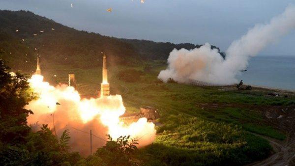 「十一」閱兵 東風41導彈泄中共重大機密