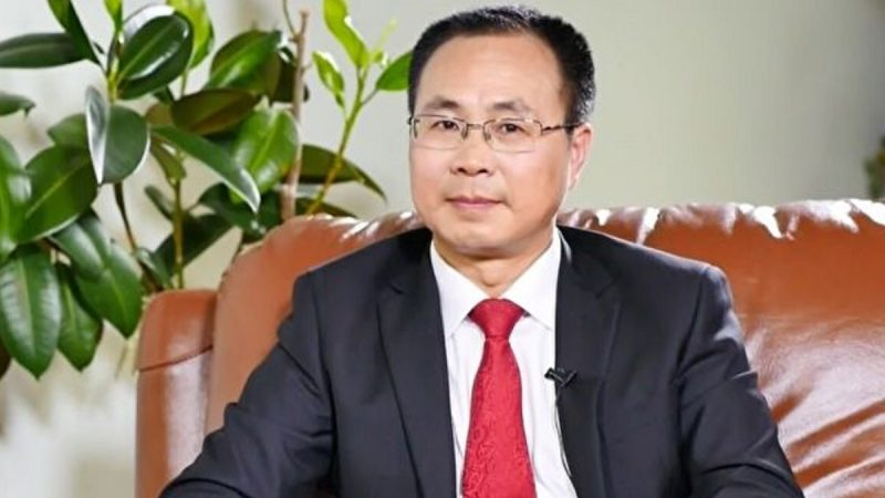 王友群:我在中共监狱里致胡锦涛等的10封信
