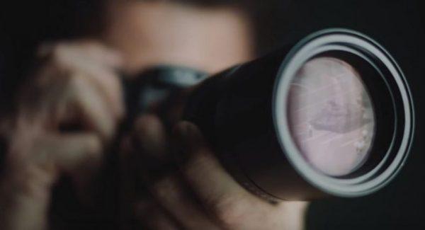 萊卡相機廣告重現六四震撼畫面 中共恐慌全網封殺(視頻)