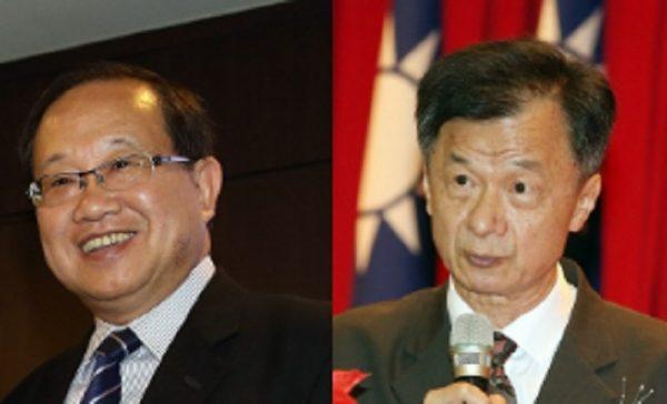 台國安諮委邱太三疑涉關說 辭職接受調查