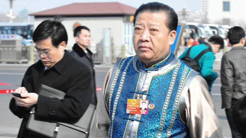 中国知名药企董事长涉杀人被捕 知情人揭内幕