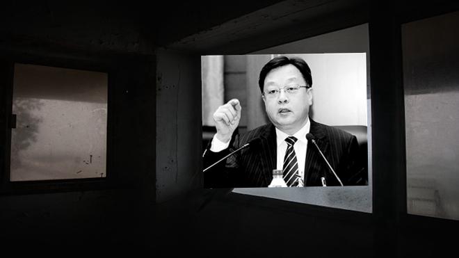 吉林再打一虎 市委原书记赵静波被查