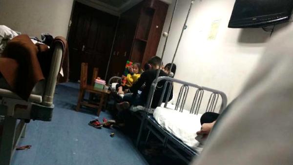 河南幼儿园老师投毒 23名幼儿中毒