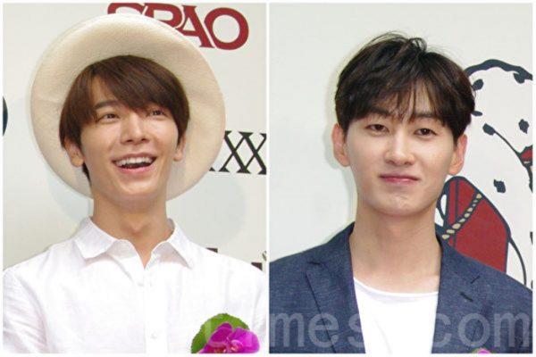 SJ-D&E演唱会圆满落幕 新作摘六国iTunes冠军