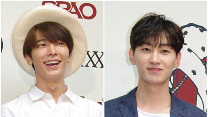 SJ-D&E演唱會圓滿落幕 新作摘六國iTunes冠軍