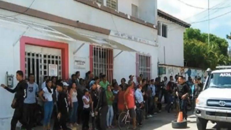 委内瑞拉65囚偷械逃狱 玛格丽塔岛封岛